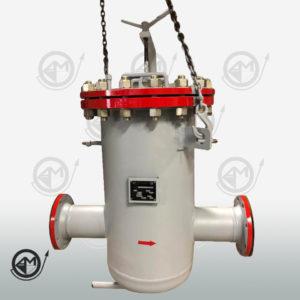 Фильтры для очистки нефти и нефтепродуктов
